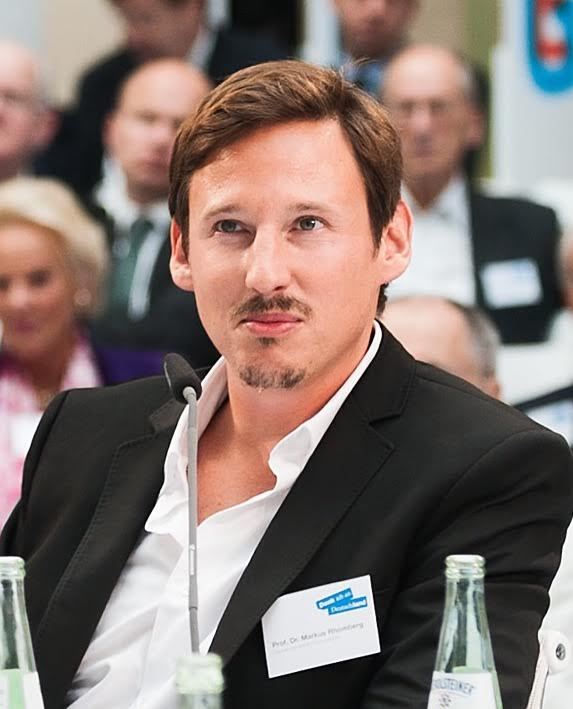 Markus Rhomberg