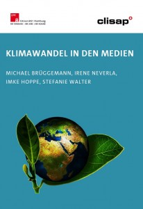 Cover Working Paper Klimawandel in den Medien