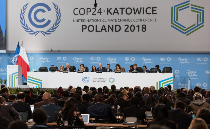 COP24 – Paris 2.0?! Well, no.