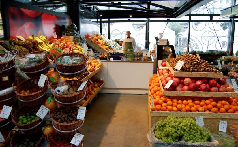Like this, eat that: Warum wir essen, was wir in den Medien sehen