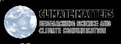 The Climate Debate Watch Blog